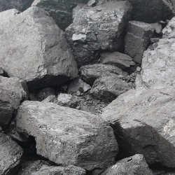 疆纳 原煤